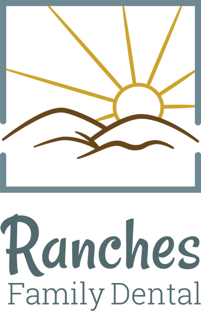 Ranches Family Dental logo